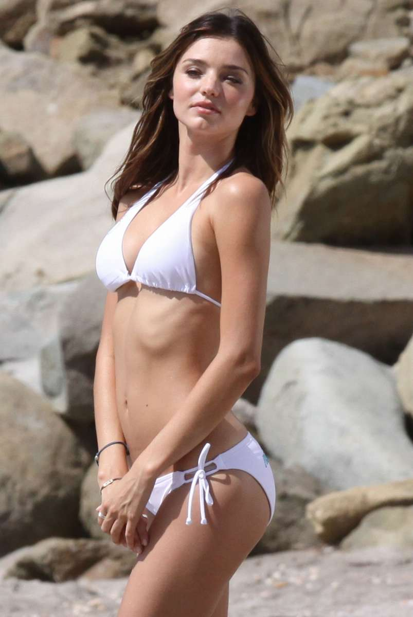 Miranda Kerr Celebrity Hot Photos  Hot Hot Hot-8476