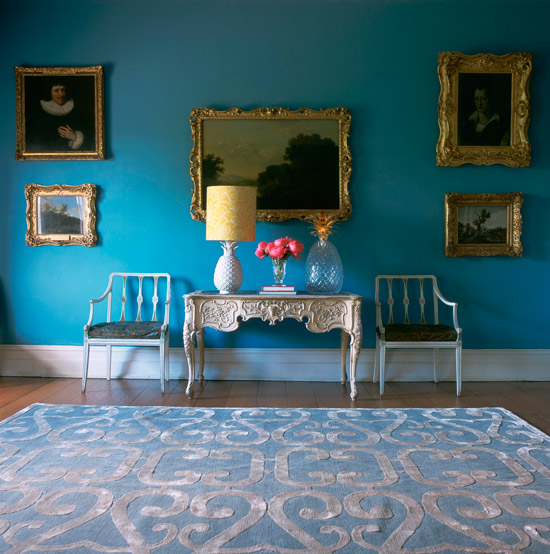 Stylebeat Collect The Rug Company S New Magazine