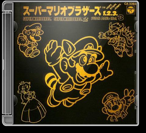 Mario Bros - Super Mario Bros - I - II - III - Hop Step Jump (MP3@224)