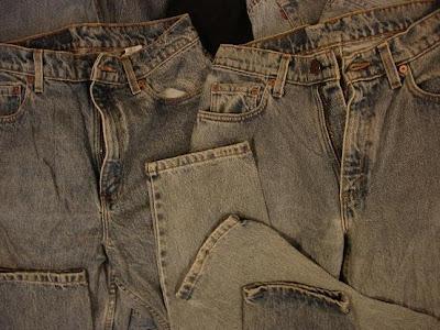 Jeans Vasca Da Bagno : Jeans: una affascinante storia dal tessuto denim al capo d