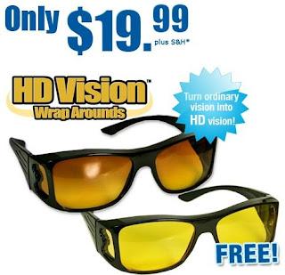 b031e503efa Hd Vision Bifocal Sunglasses As Seen On Tv