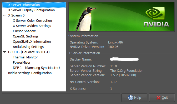 nVidia latest Drivers - How to install [Archive] - Ubuntu Forums