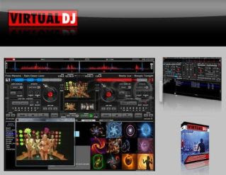 mix virtual dj pro 6.0.4 gratuit