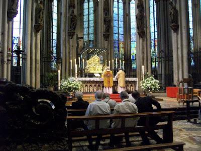 berlin dom gottesdienst