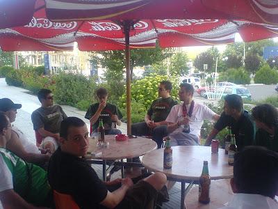 Bekanntschaften moldawien