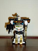 Ricochet Robot Mode