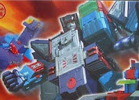 Robots in Disguise Brave Maximus