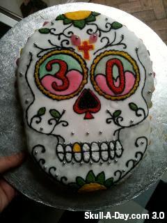 Bay Area Cakes Birthday