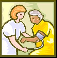 Enfermera respetuosa
