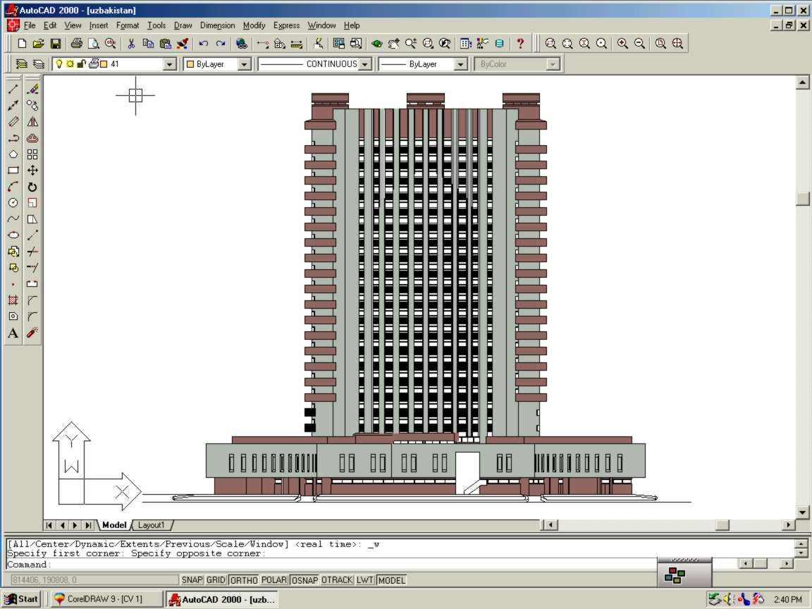 K Design And Art Chorsu Hotel 23 Storeys 452 Rooms