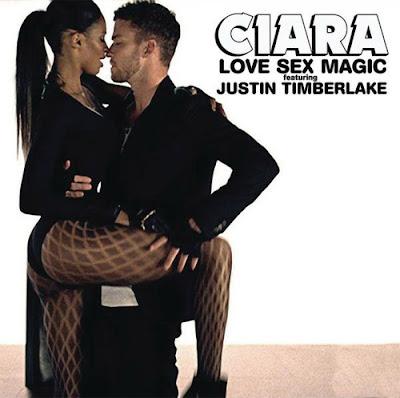 Justin Timerlake Love Sex 110