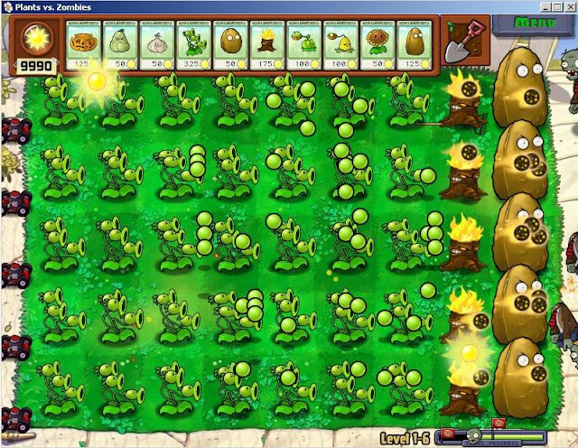 download plants vs. zombies free gratis (android)