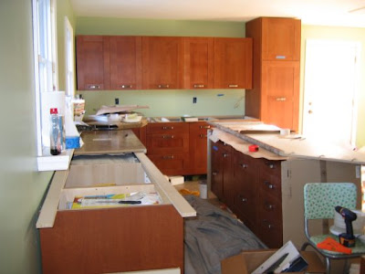 No Slam Kitchen Cabinets