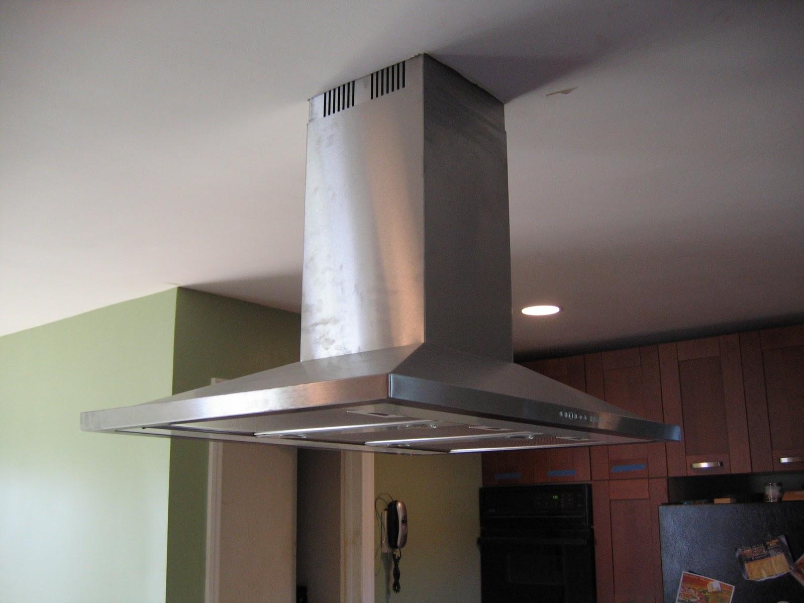 Kitchen Working Lights