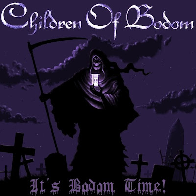 Children Of Bodom Reaper^@#
