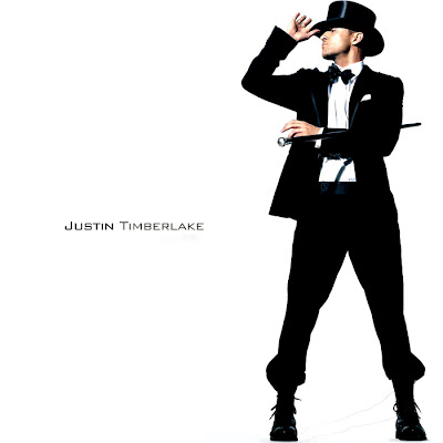 magic JUSTIN TIMBERLAKE: Bigger Than The World (Unreleased Track)