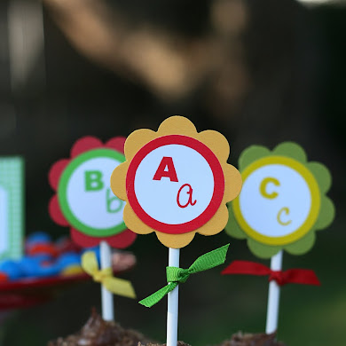 Easy Classroom Back to School Party Ideas