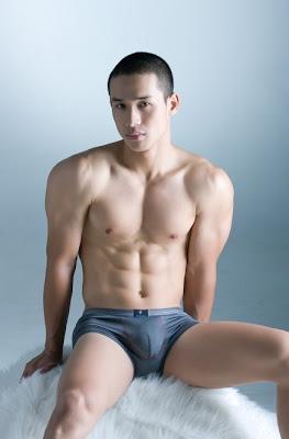 Underwear models tumblr