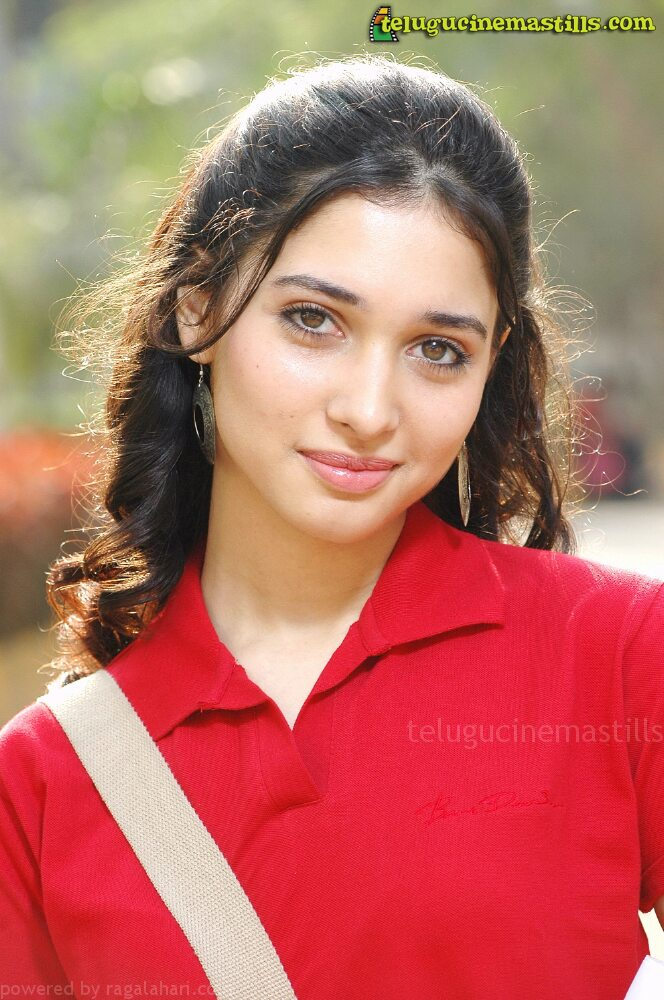 Tamanna Bhatia Beauty Secrets Body Fitness Tips: Indian Film Bollywood Actresses Photos Biography
