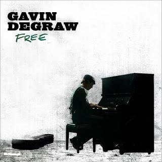 Gavin DeGraw, Free