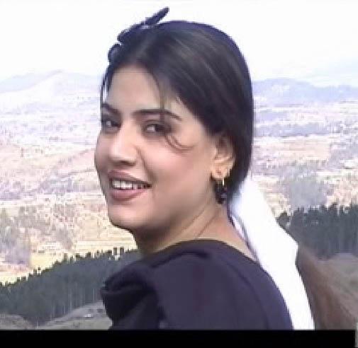 The Best Artis Collection: Pashto Telefilm's Model-Actress