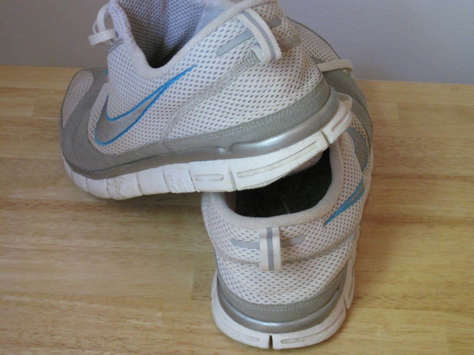 new style 3afea 1693a My Zero Drop Nike Free
