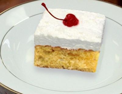 How Do U Make A Tres Leches Cake