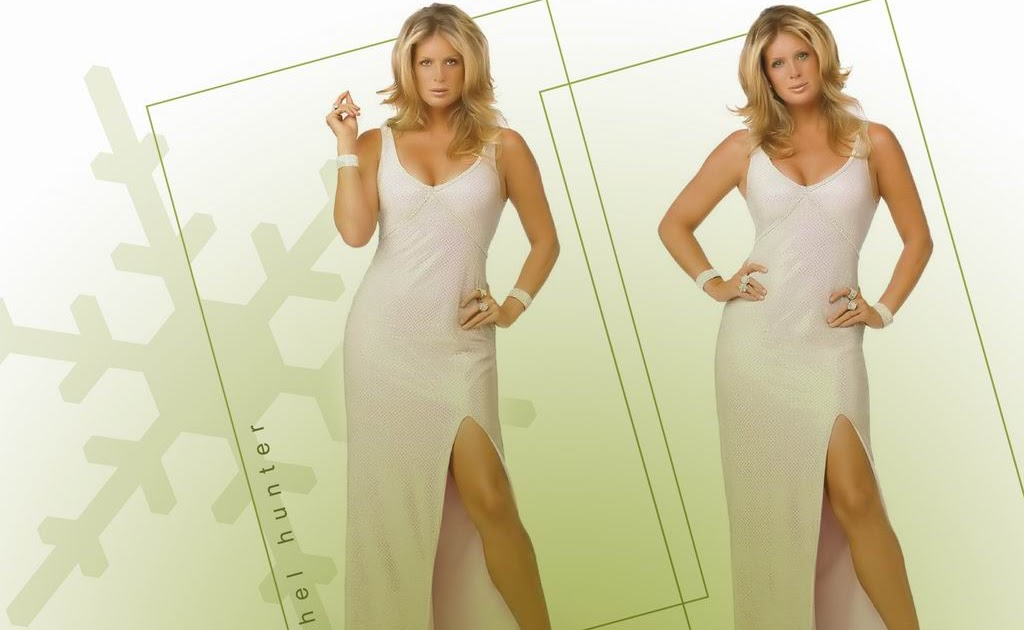 Picture Gallery: Rachel Hunter