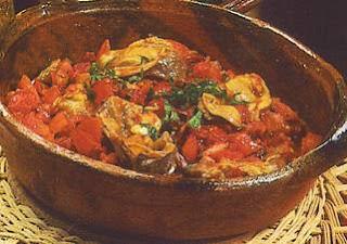 Como Cocinar Mollejas | Recetas De Cocina Receta Cocina Mollejas A La Mexicana