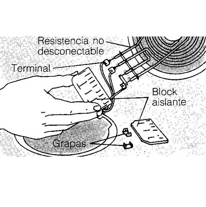 Como Reparar Una Estufa Electrica