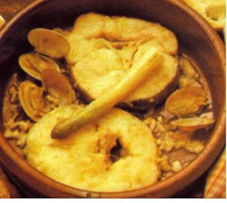 recetas de cocina española filete de merluza