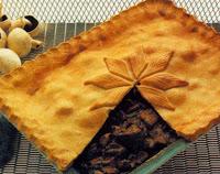 Como preparar rapido y facil pastel de carne