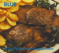 receta cocina facil y rapido cerdo con papas