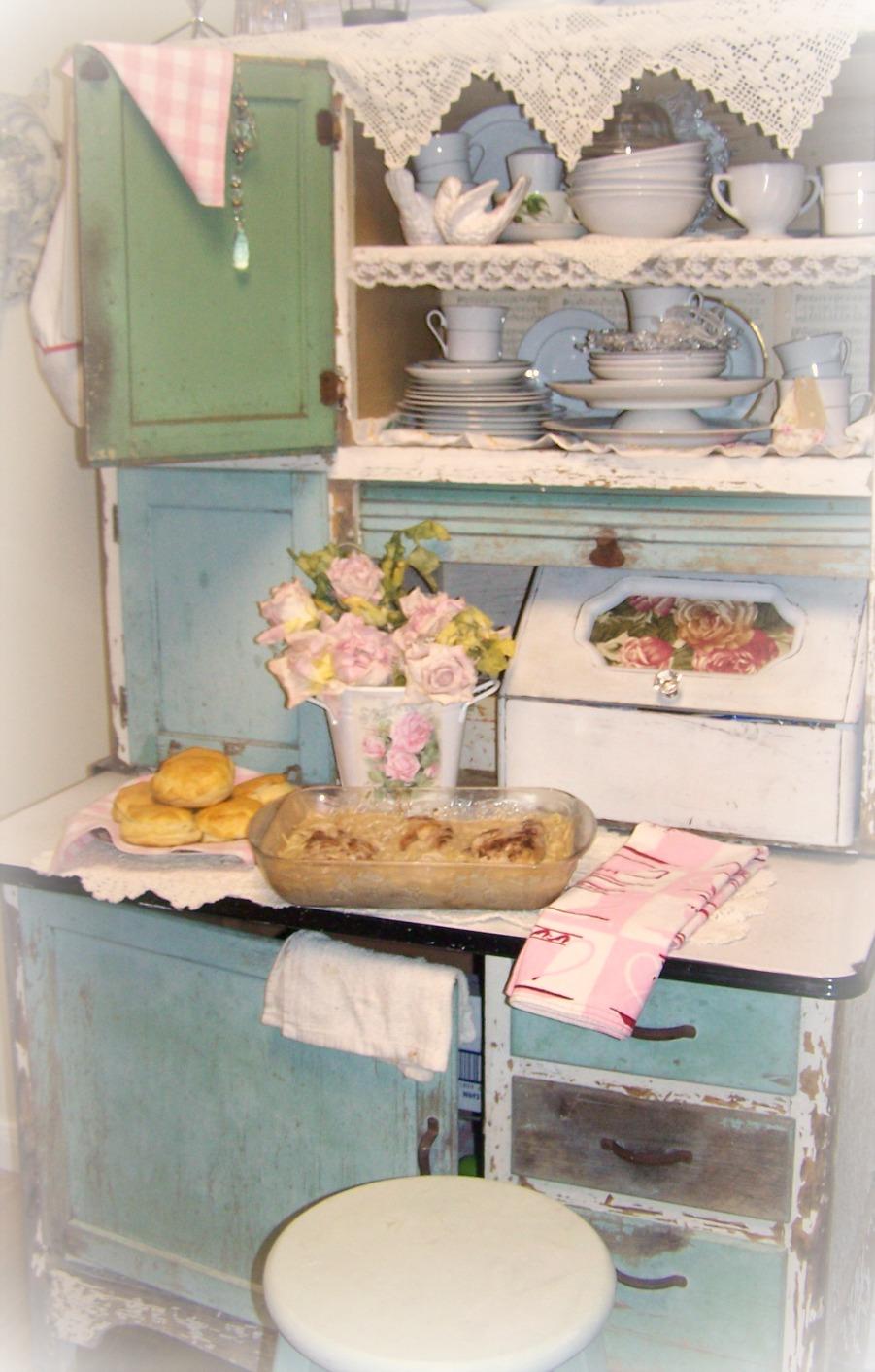 olivia 39 s romantic home shabby italian chicken recipe. Black Bedroom Furniture Sets. Home Design Ideas
