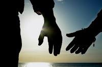 Resultado de imagen para dame la mano de poeta a poeta