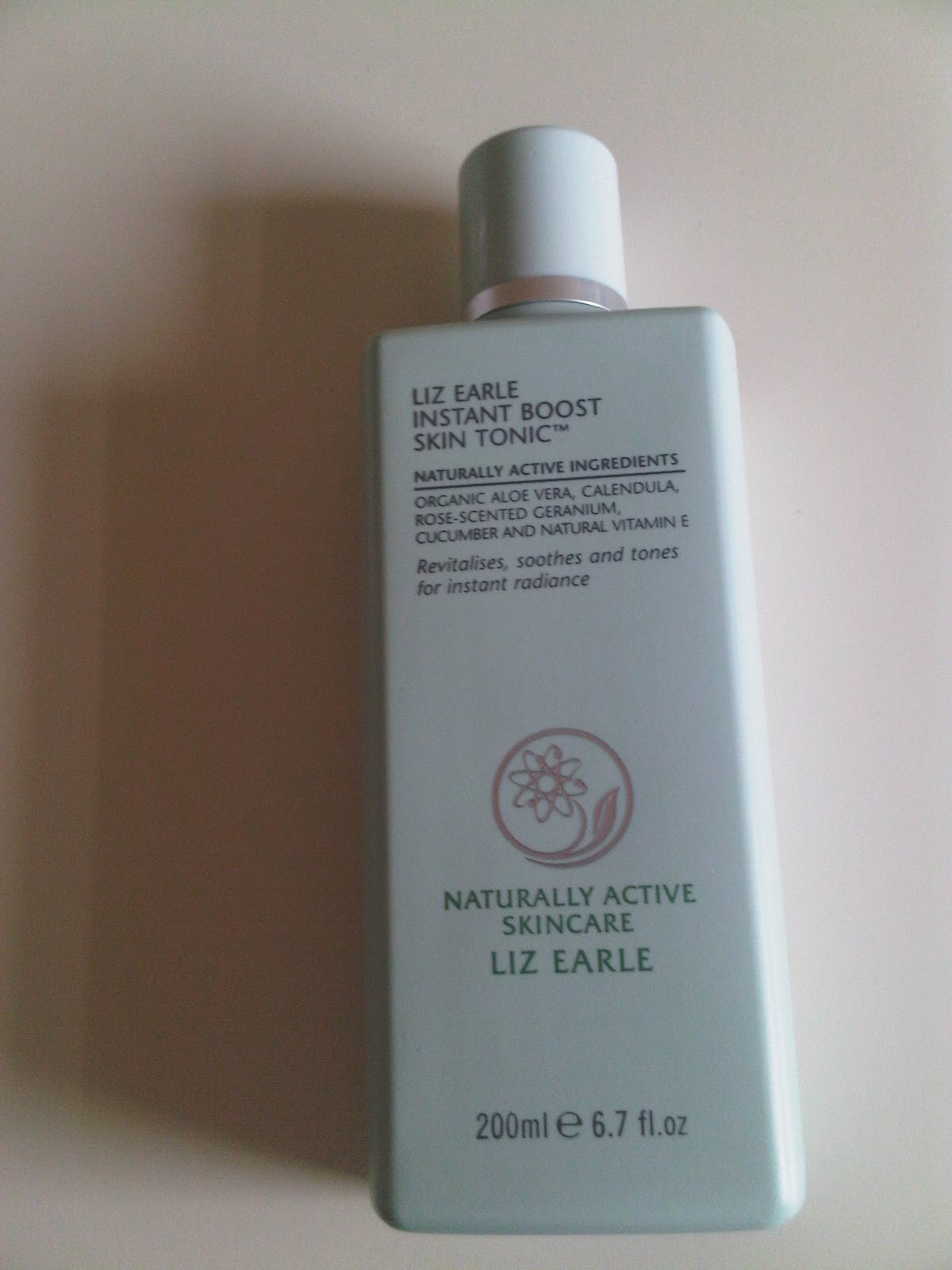 Beautyswot Liz Earle Cleanse Tone And Moisturise 3 Step