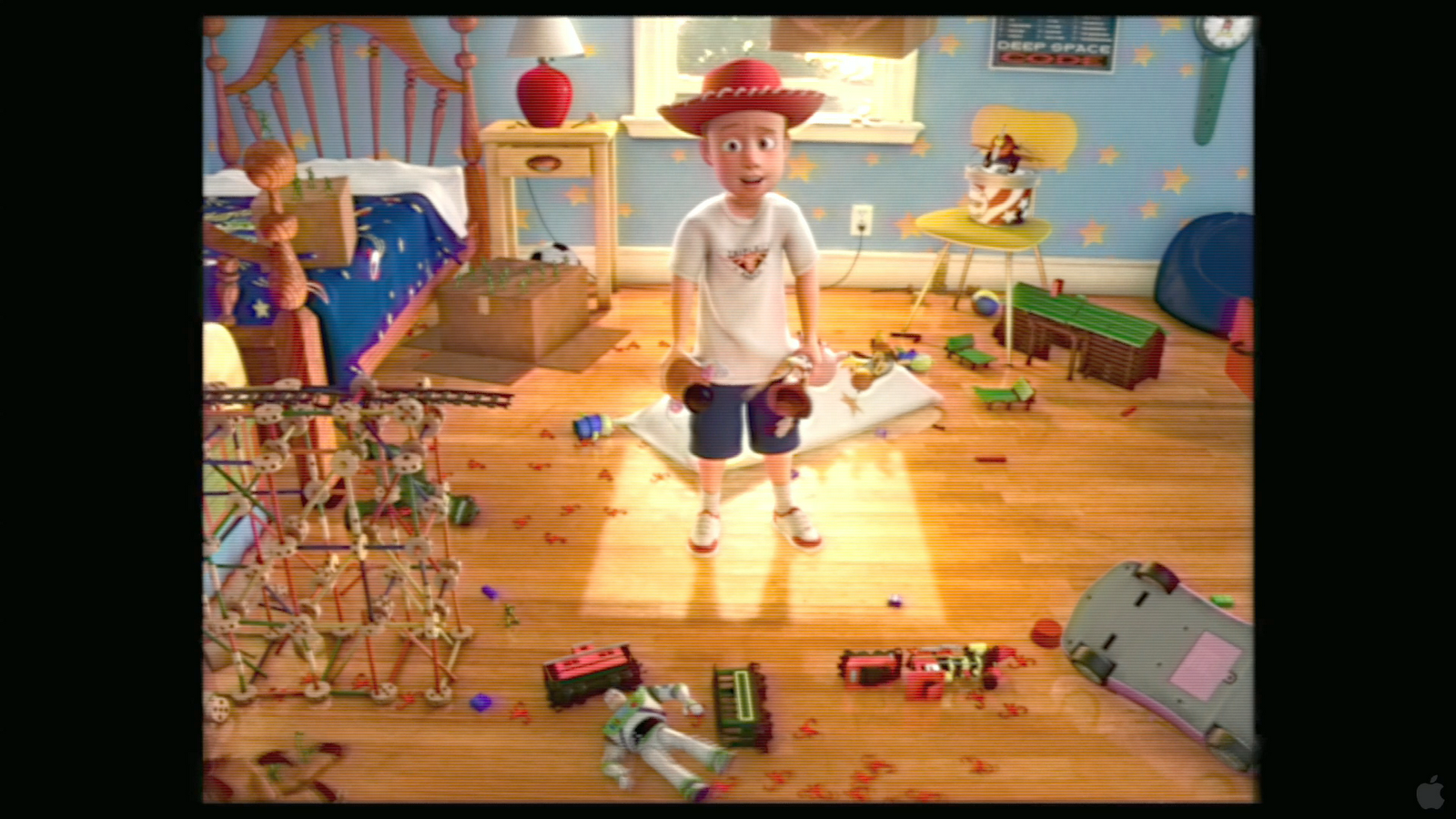 Toystory Trailer