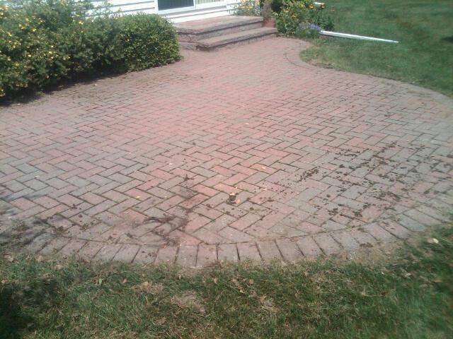 Brick Pavers,Canton,Ann Arbor,Plymouth,Patio,Patios,Repair