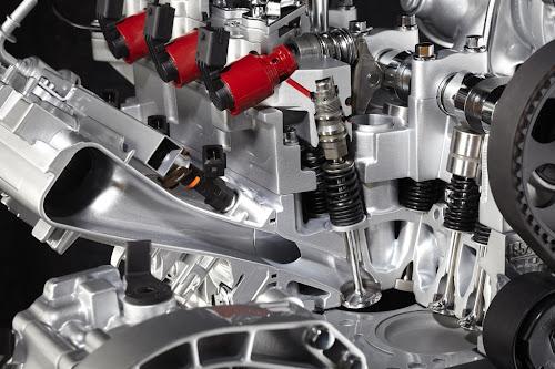 1.4L MultiAir Turbo Benzina