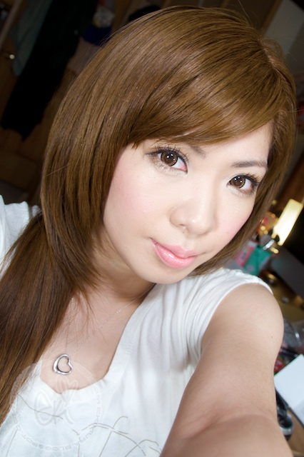 True Brunette Hair Color 25