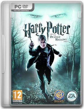 Harry Potter and the Deathly Hallows Part 2 PC Game 2011