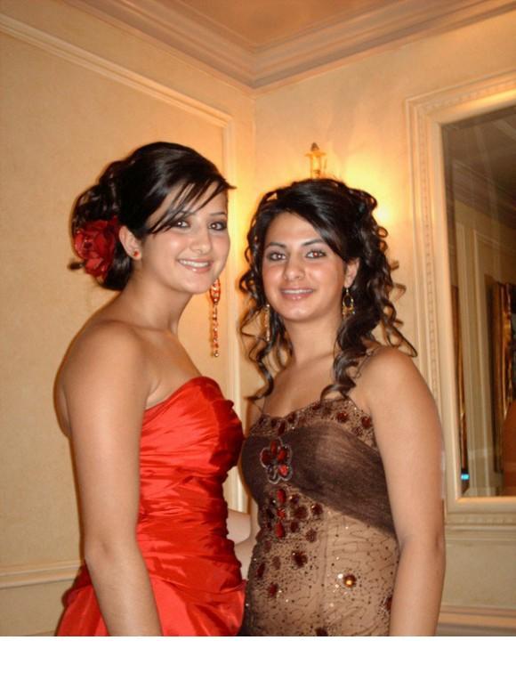 Lebanon women hot