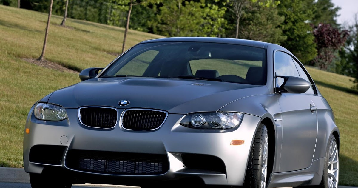 motor mania buzz 2011 bmw m3 frozen grey coupe sold out in 12 minutes u s. Black Bedroom Furniture Sets. Home Design Ideas