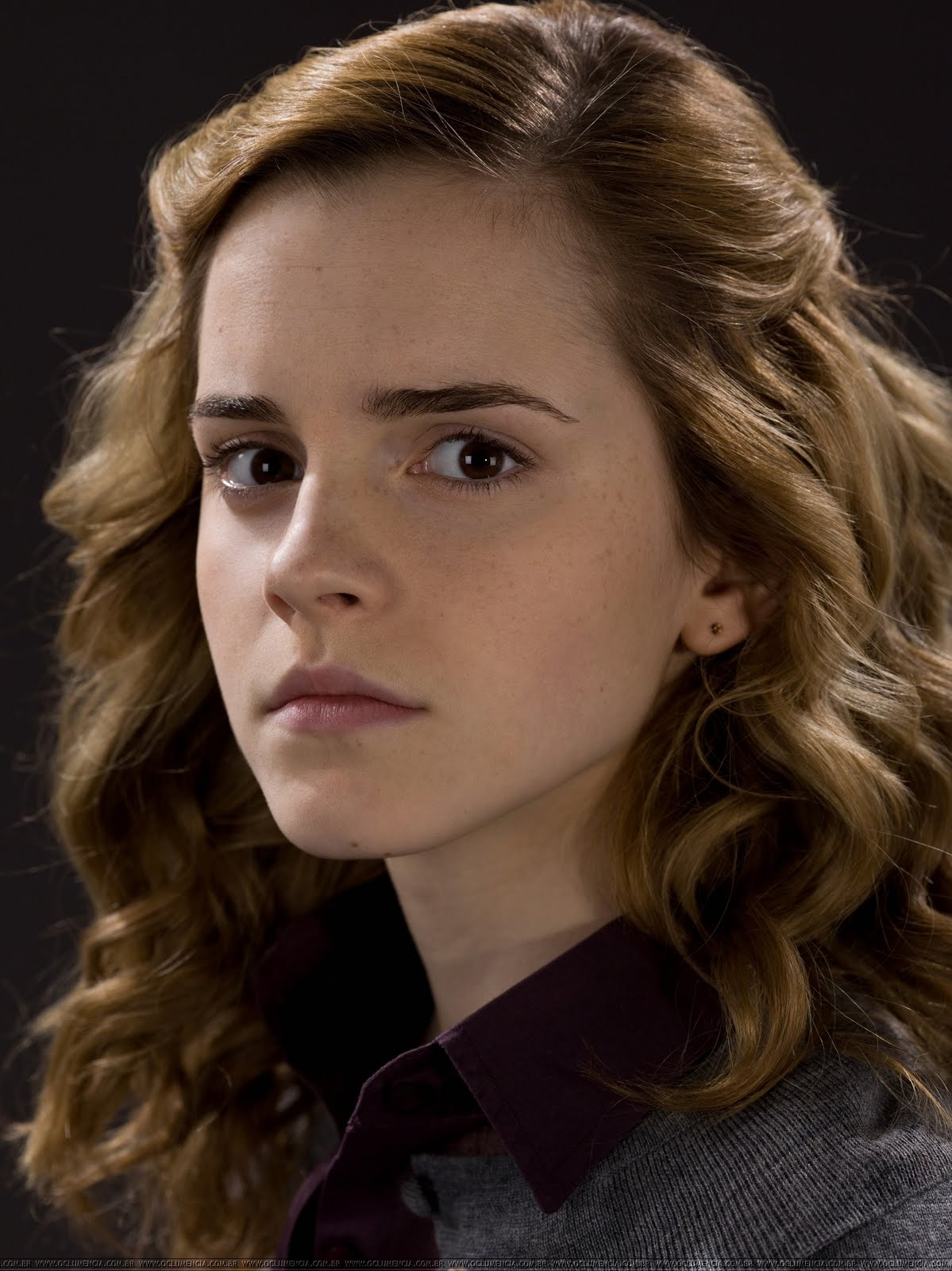 Emma Watson Updates: New promotional pictures of Emma ...