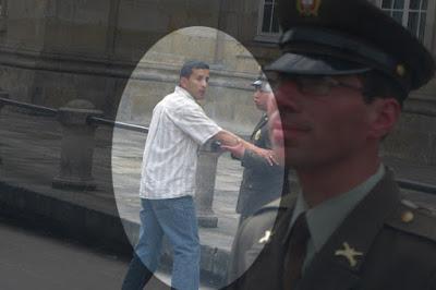 policias infiltrados universidades publica nacional represion desapariciones blog colombia