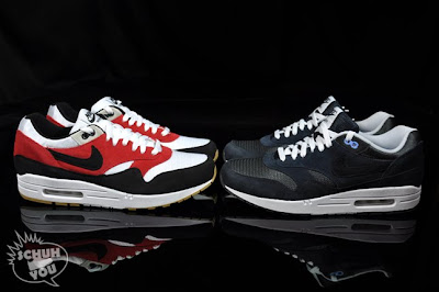 buy popular bb3d3 56271 Nike Air Max 1 West Pack