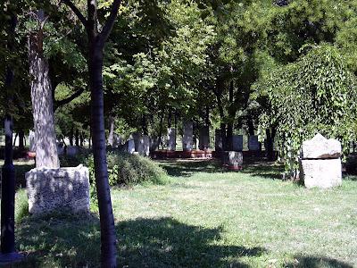 La forteresse de Niš et le Lapidarium ; berceau et coeur de la ville 3