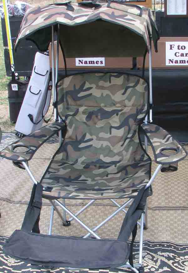 80d776266b9c3 Earlier this past summer I had seen this camp chair at a local auto show  and two days ago, my taxi driver had installed a new cover for the  passenger seat ...