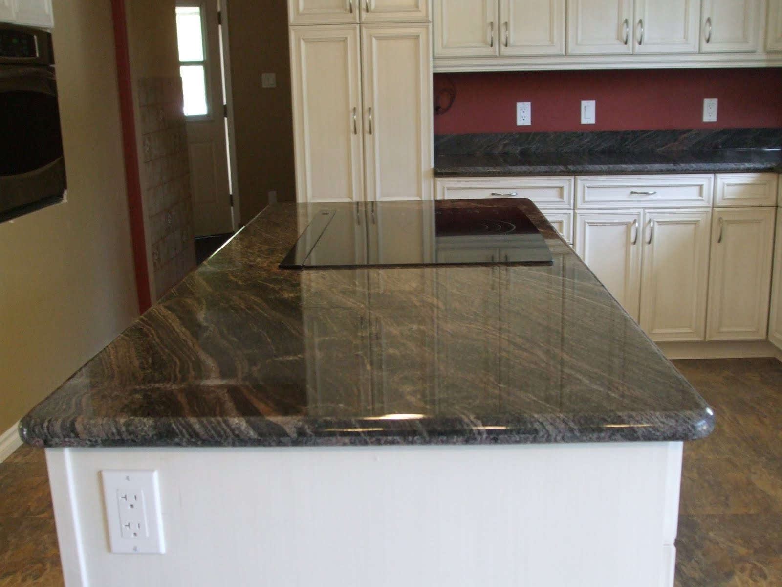 Paradiso Granite Countertops The Granite Gurus Slab Sunday Paradiso Granite
