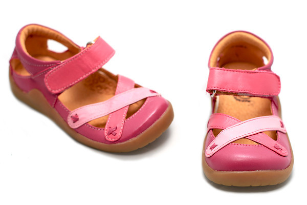 Shoes For Little Feet: New Arrivals from Livie and Luca